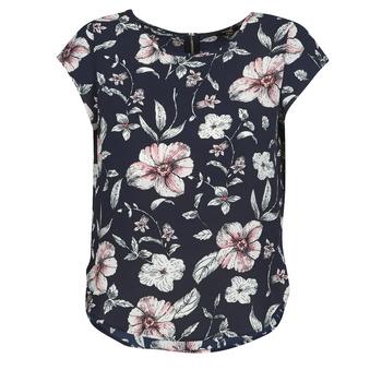 Odjeća Žene  Topovi i bluze Only ONLVIC Blue
