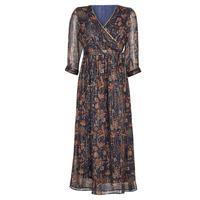 Odjeća Žene  Duge haljine Vero Moda VMGLAMMY Blue