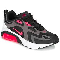 Obuća Muškarci  Niske tenisice Nike AIR MAX 200 Crna / Ružičasta