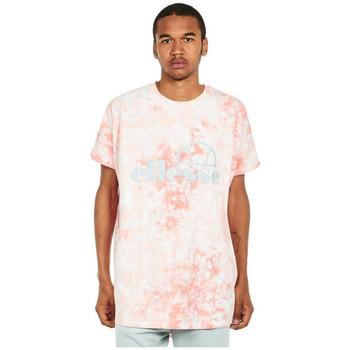 Odjeća Muškarci  Majice kratkih rukava Ellesse T-shirt  Starezzo rose pâle/blanc