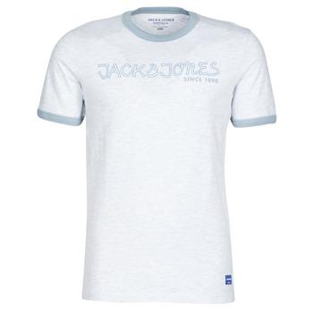 Odjeća Muškarci  Majice kratkih rukava Jack & Jones JORLEGEND Bijela