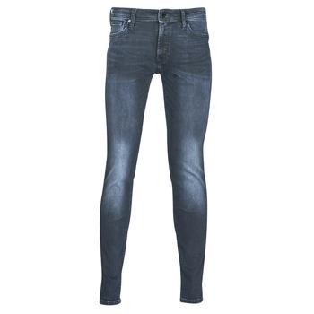 Odjeća Muškarci  Slim traperice Jack & Jones JJILIAM Blue / Zagasita