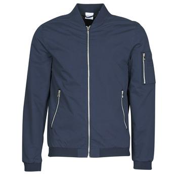 Odjeća Muškarci  Kratke jakne Jack & Jones JJERUSH Blue