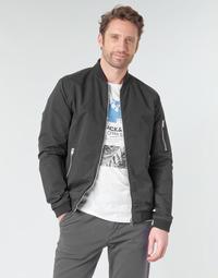 Odjeća Muškarci  Kratke jakne Jack & Jones JJERUSH Crna