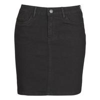 Odjeća Žene  Suknje Vero Moda VMHOT SEVEN Crna