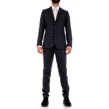 Odjeća Muškarci  Odijela Mulish CBR-AB7200Q Blu