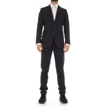Odjeća Muškarci  Odijela Mulish 50SPECIAL-AB7200 Blu