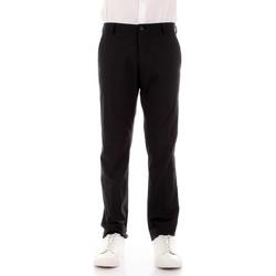 Odjeća Muškarci  Hlače od odijela Selected 16051390 Nero
