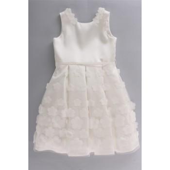 Odjeća Djeca Dječji kompleti Bella Brilli BB203050 Avorio