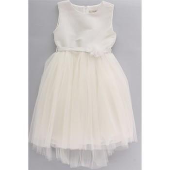 Odjeća Djeca Dječji kompleti Bella Brilli BB203038 Avorio