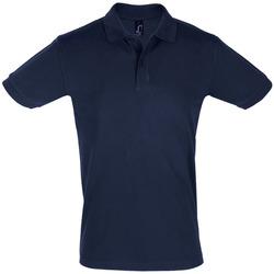 Odjeća Muškarci  Polo majice kratkih rukava Sols PERFECT COLORS MEN Azul