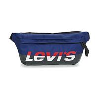 Torbe Pojasne torbice Levi's BANANA SLING Blue