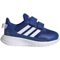 Obuća Dječak  Running/Trail adidas Originals Tensaur Run I Blue