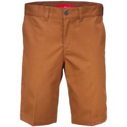 Odjeća Muškarci  Bermude i kratke hlače Dickies Industrial wk sht Smeđa