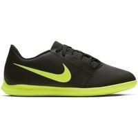 Obuća Djeca Nogomet Nike Phantom Venom Club IC JR Crna