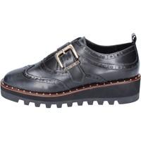 Obuća Žene  Derby cipele Liu Jo BN358 Crno