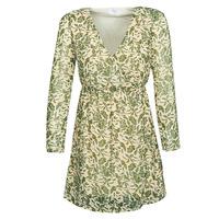 Odjeća Žene  Kratke haljine Betty London MOSSE Multicolour
