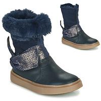 Obuća Djevojčica Čizme za grad GBB EVELINA Blue