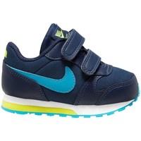 Obuća Dječak  Running/Trail Nike MD Runner 2
