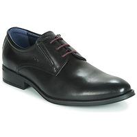 Obuća Muškarci  Derby cipele Fluchos HERACLES Crna