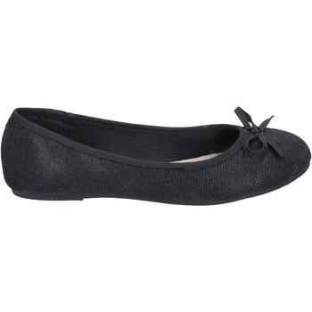 Obuća Žene  Balerinke i Mary Jane cipele Sara Lopez Balerinke BN506 Crno