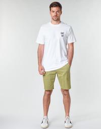 Odjeća Muškarci  Chino hlačei hlače mrkva kroja Only & Sons ONSHOLM Boja hrđe