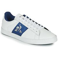 Obuća Žene  Niske tenisice Le Coq Sportif ELSA Bijela / Blue