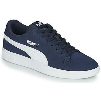 Obuća Muškarci  Niske tenisice Puma SMASH Blue