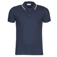 Odjeća Muškarci  Polo majice kratkih rukava Yurban M.BOUPI Blue