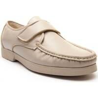 Obuća Muškarci  Derby cipele & Oksfordice Keelan 63206 BEIGE