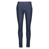Odjeća Žene  Slim traperice Vero Moda VMSEVEN Blue