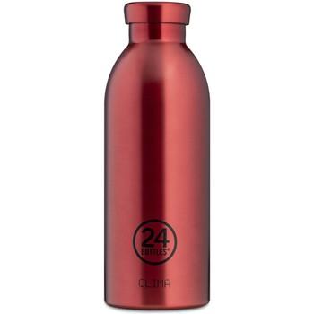 Ljepota Pribor i dodaci za njegu tijela 24 Bottles CLIMA 050 Rosso