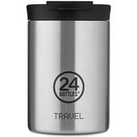 Ljepota Pribor i dodaci za njegu tijela 24 Bottles TRAVEL TUMBLER 350 Acciaio