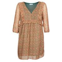 Odjeća Žene  Kratke haljine Betty London MOUTI Multicolour