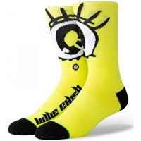 Tekstilni dodaci Muškarci  Čarape Stance Anime eyes Žuta