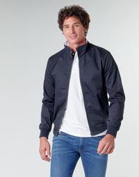 Odjeća Muškarci  Kratke jakne Yurban NEPPIE Blue