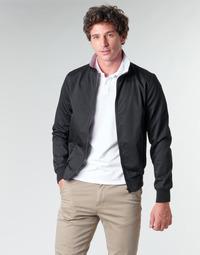 Odjeća Muškarci  Kratke jakne Casual Attitude NEPPIE Crna