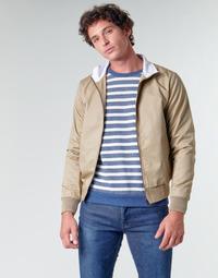 Odjeća Muškarci  Kratke jakne Casual Attitude NEPPIE Bež