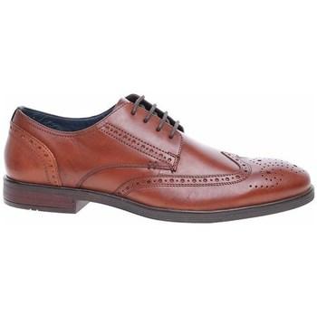 Obuća Muškarci  Derby cipele Josef Seibel 42205786370 Smeđa