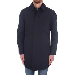 Odjeća Muškarci  Kaputi Kired PABLO68080 Blue