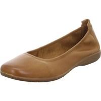 Obuća Žene  Balerinke i Mary Jane cipele Josef Seibel Fenja 01 Smeđa