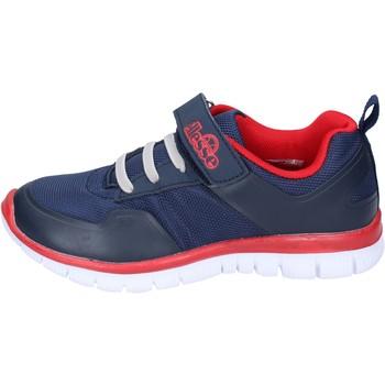 Obuća Dječak  Niske tenisice Ellesse sneakers tessuto Blu