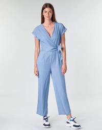 Odjeća Žene  Kombinezoni i tregerice Vero Moda VMLAURA Blue / Svijetla