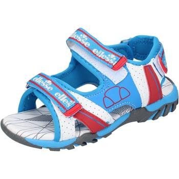 Obuća Dječak  Sandale i polusandale Ellesse Sandale BN675 Plava