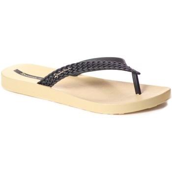Obuća Žene  Derby cipele & Oksfordice Ipanema 26362 20837 Crna