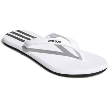 Obuća Žene  Obuća za vodu adidas Originals Eezay Flip Flop Bijela