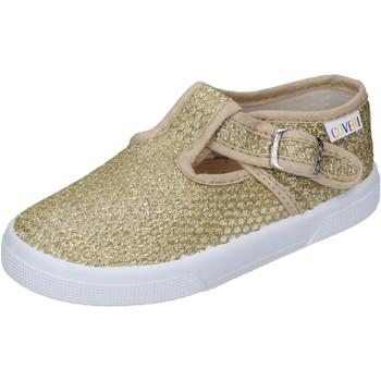 Obuća Djevojčica Derby cipele Enrico Coveri Cipele Tenisice BN686 Zlato