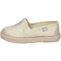Obuća Djevojčica Slip-on cipele Enrico Coveri Cipele Tenisice BN700 Zlato