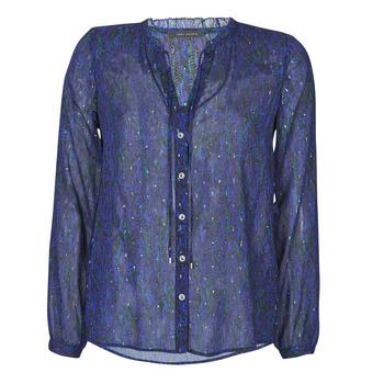Odjeća Žene  Košulje i bluze Ikks BR13035 Blue