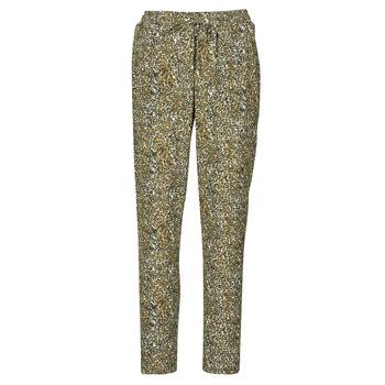 Odjeća Žene  Lagane hlače / Šalvare Ikks BR22005 Kaki